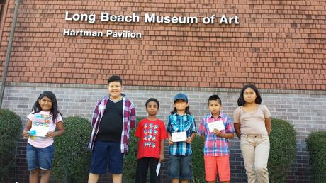 Long Beach Museum Showcases Burbank Student Art 2017
