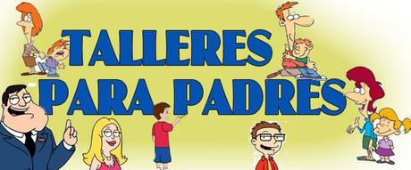 Parent Workshops Spanish Fox TV animation characters family guy.jpg